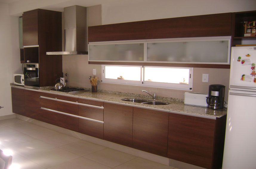 Scire amoblamientos marmoleria casa en 2019 cocinas for Amoblamientos de cocina precios