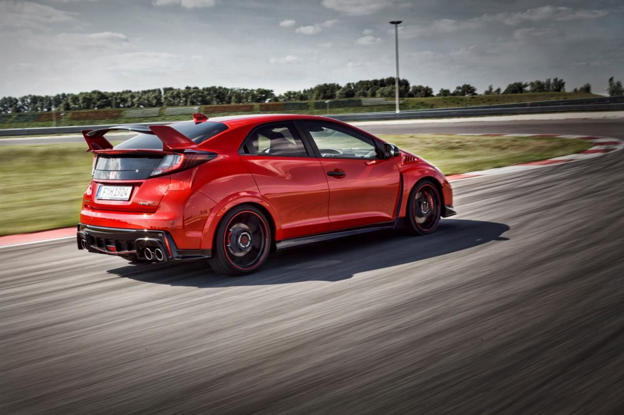 2016 Honda Civic Type R New Details And Pictures Cars Honda Honda Civic Type R 2015 Honda Civic Honda Civic 2016