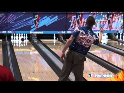 2013 USBC Masters - Squad C highlights