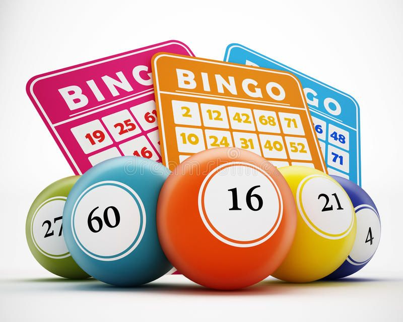 Bingo Balls And Cards 3d Illustration Bingo Balls And Cards With Generic Numbe Ad Cards Balls Bingo Numbers Generic Ad Bingo Casino Token Ball