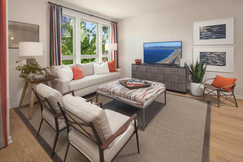 Apartments For Rent In Playa Vista Ca Irvine Company Playa Vista Irvine Company Apartments Home