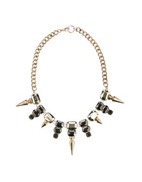 Mango Statement Necklace