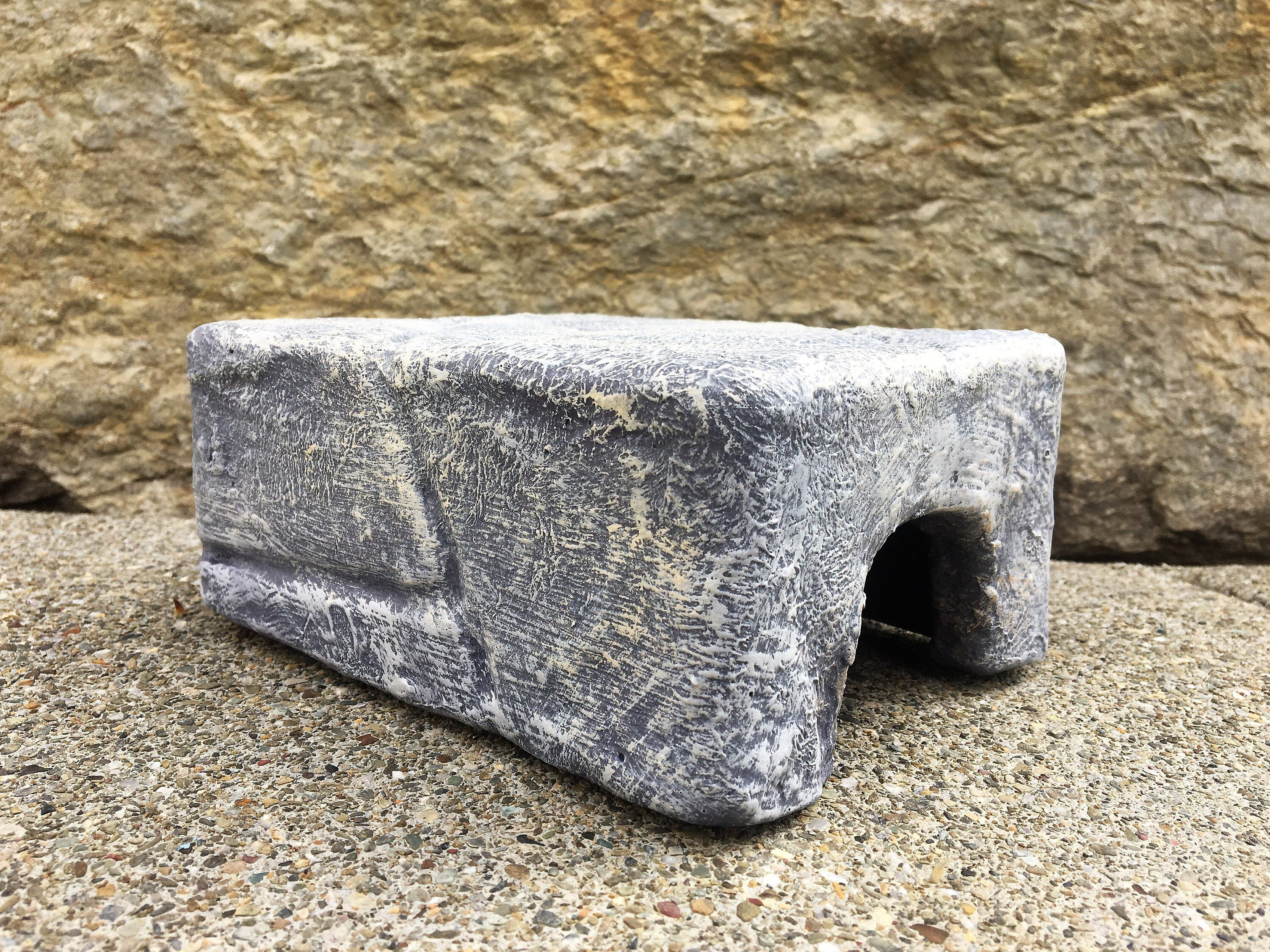 Excited To Share This Item From My Etsy Shop Small Reptile Hide Cave For Smaller Lizard Reptile Leopard Gecko Small Lizards Reptile Hide Reptile Habitat