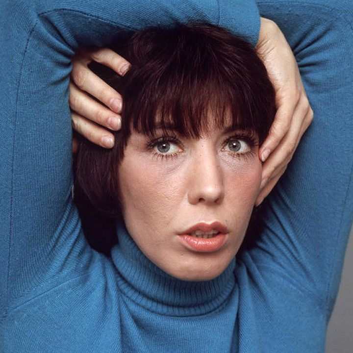 "thats-the-way-it-was: "" Lily Tomlin - March 29, 1971 Photo: Jack Robinson """