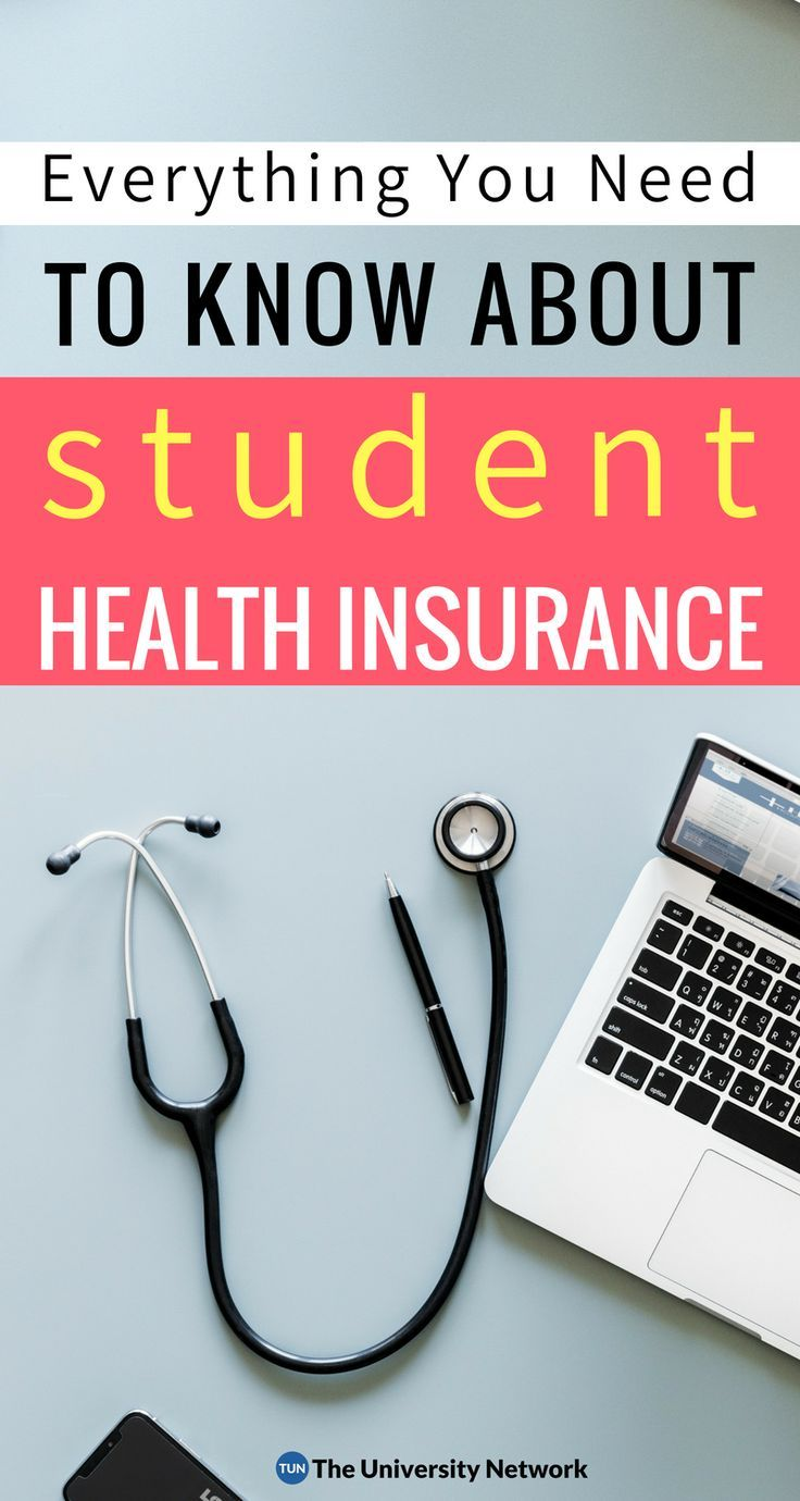 Everything You Need To Know About Student Health Insurance