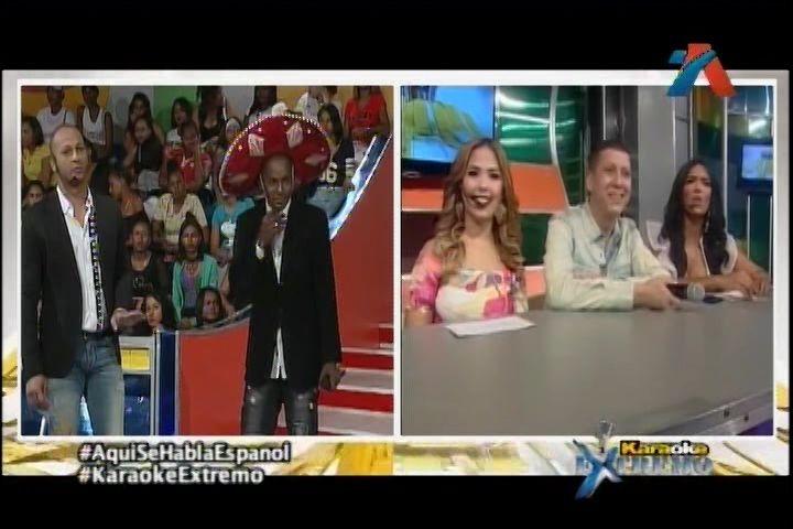 mejor karaoke en español