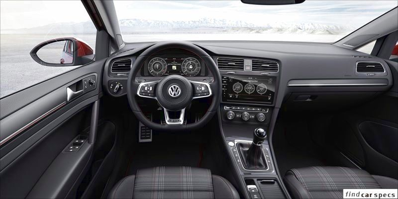 Volkswagen Golf Golf Vii Facelift 2016 1 5 Tsi 131 Hp