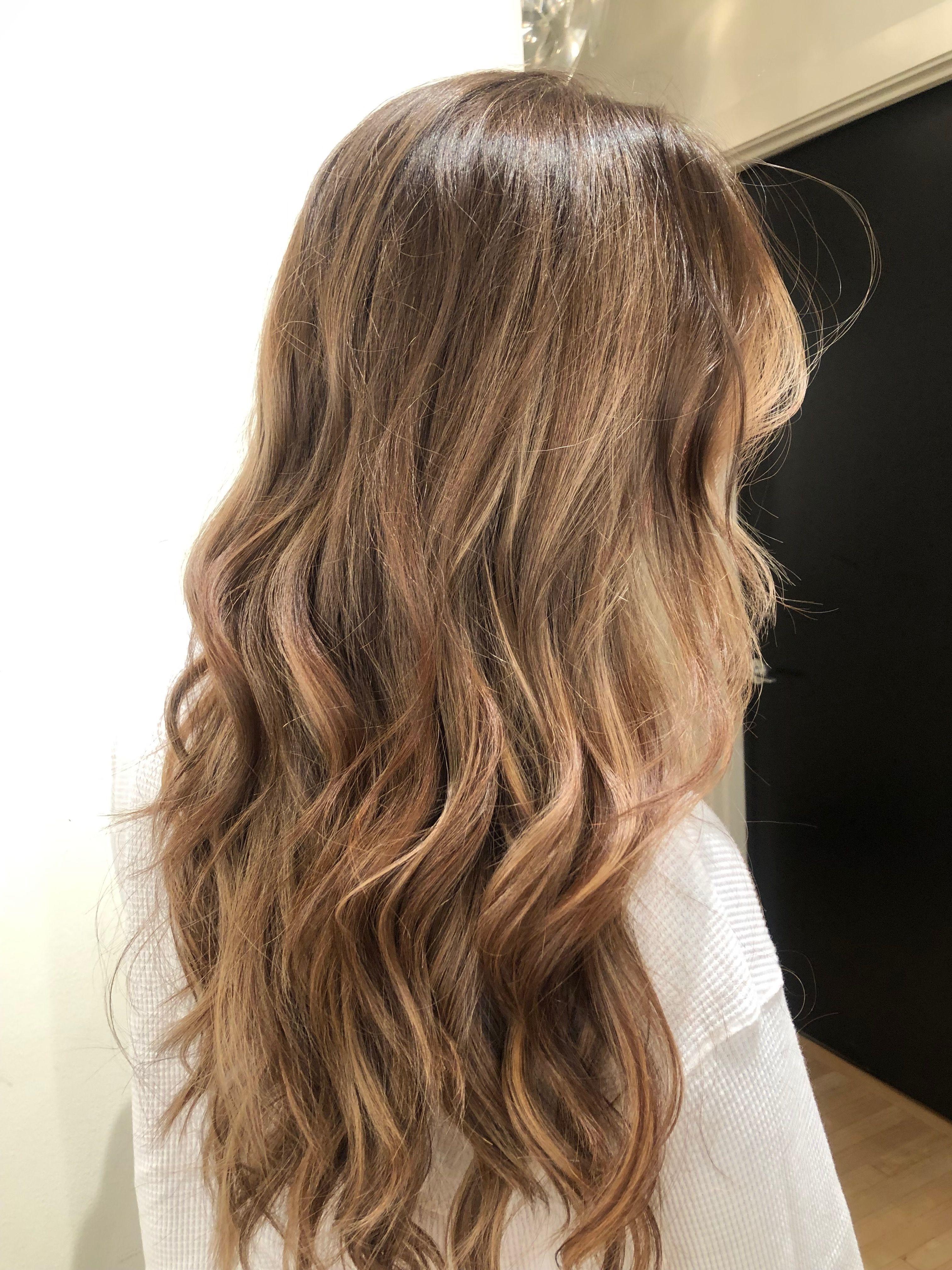 Hair Styled By Joseph Crowley And Color By Heather Ciskowski For Michael Michael Best Hair Salon Hair Styles Hair