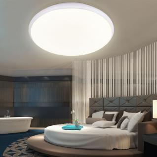 18W LED Decken Lampe Leuchte Diele Treppenhaus Küche IP20 Nordlux MELO 40  77666001   Vorschau 2