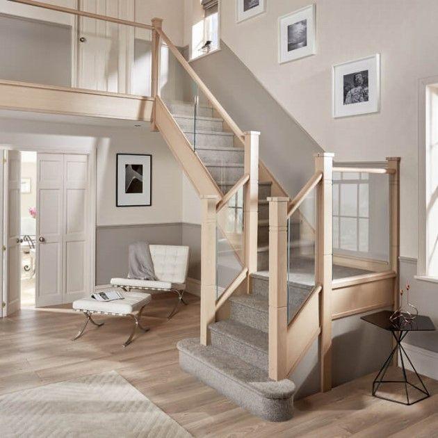 22 Modern Innovative Staircase Ideas: Contemporary Decor24 Ideal Contemporary Staircase Ideas