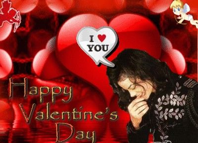 Michael Jackson Valentine Cards For The Holiday Michael Jackson