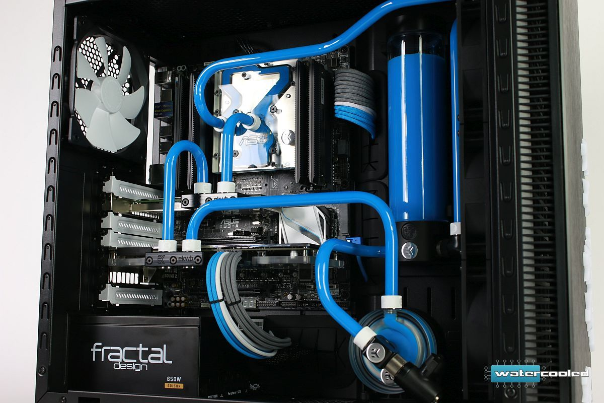 Image Result For Watercooling Build Water Cooling Water Coolers