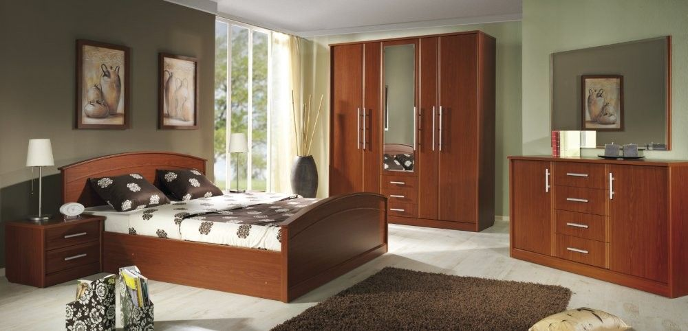 Jazz Black bedroom sets, White bedroom set and Furniture sets - Italian Bedroom Sets