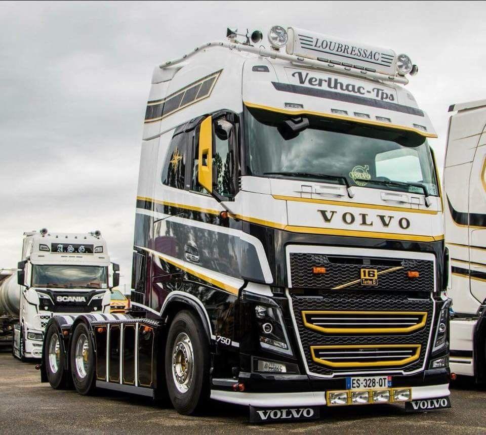 Pin Van Dennis Engler Op Truck Tuning Met Afbeeldingen Vrachtauto Vrachtwagens Trekker