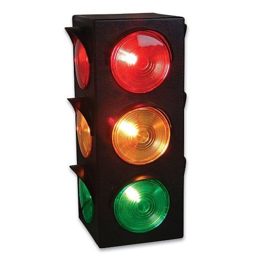 Pin By Janet On Cars Party Ideas Lamp Traffic Light Signal Lamp Light