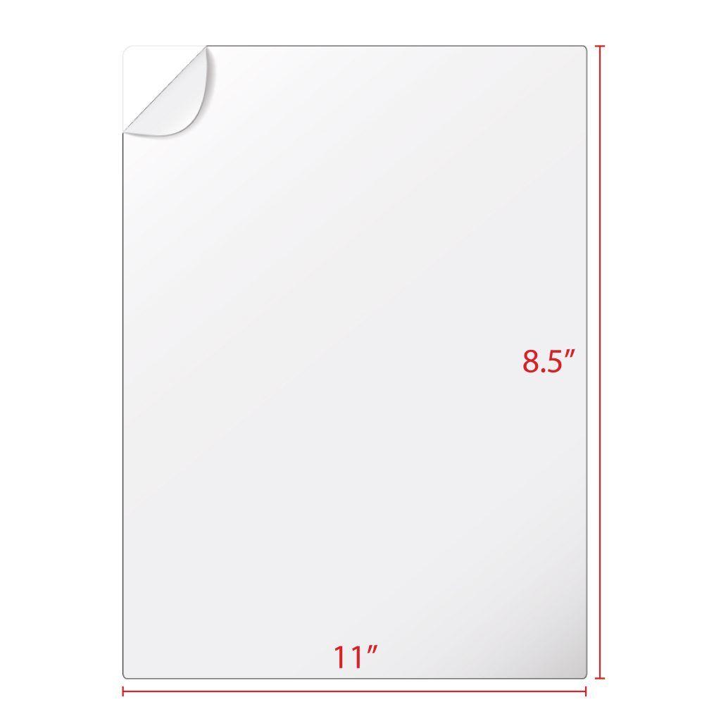 "31/3"" x 4"" Address Labels (6 Labels Per Sheet) 6 UP"