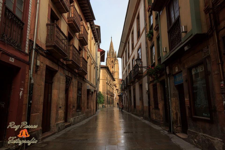 Oviedo, Asturias. North Spain Photo by Raimundo Pedro Porres Gutierrez More Oviedo