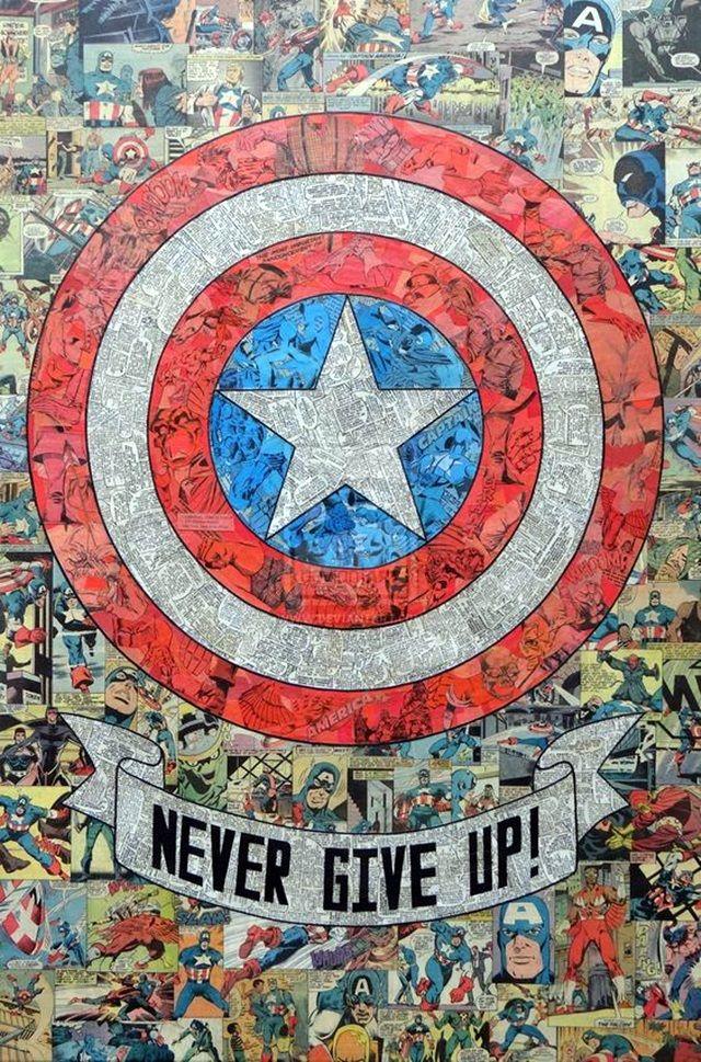 50 Breathtaking Superhero Wallpapers For IPhone - Greenorc