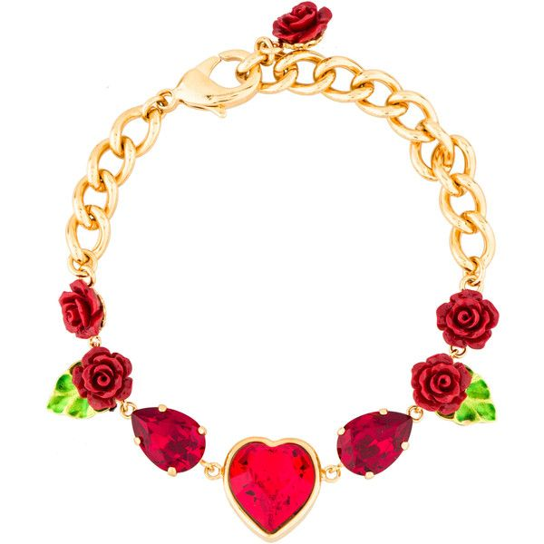 Brand New Unisex For Sale Clearance Shop Offer Heart bracelet Dolce & Gabbana Free Shipping 2018 New oUIbq