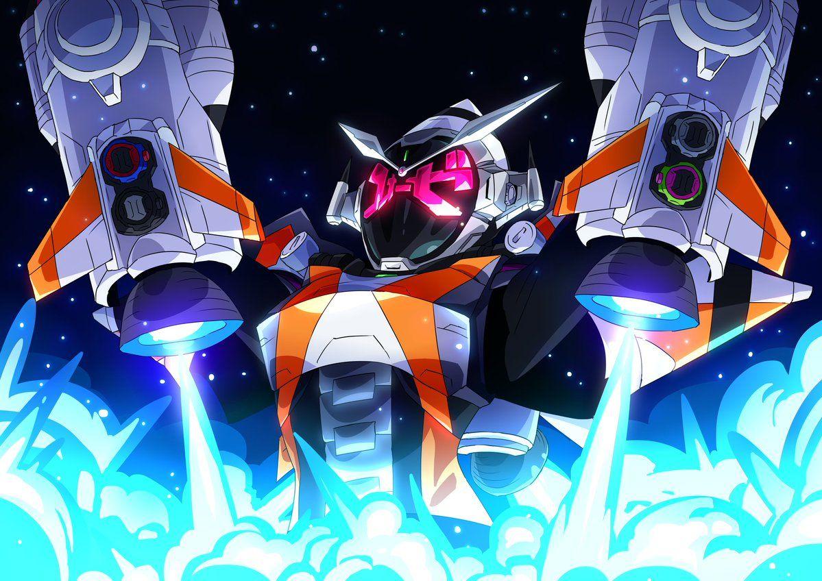 kamen rider zi o fourze armor 仮面ライダー ライダー スーパーヒーロー