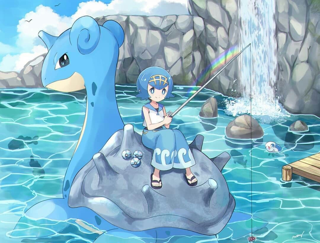Pin by Sir on Pokémon ⓟ | Pokemon, Anime, Pokemon characters