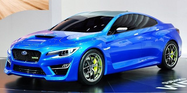 2018 subaru wrx sti release date and cost http world wide. Black Bedroom Furniture Sets. Home Design Ideas