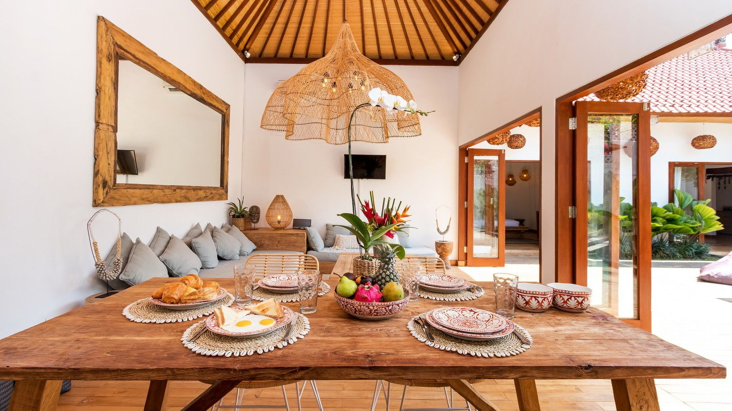 20 Best Affordable Villas In Bali By The Asia Collective Bali Seminyak Villa
