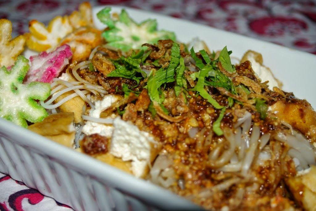 Ttm Tips Trik Memasak Resep Ketoprak Enak Food Cooking Recipes Indonesian Food