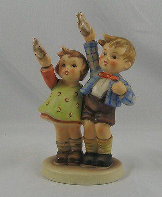 Hummel Figurines Value List