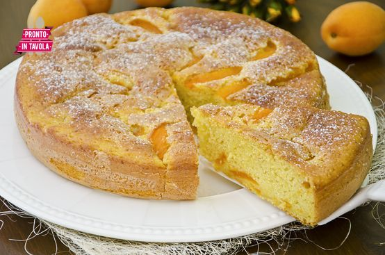 Ricette di torte con le albicocche