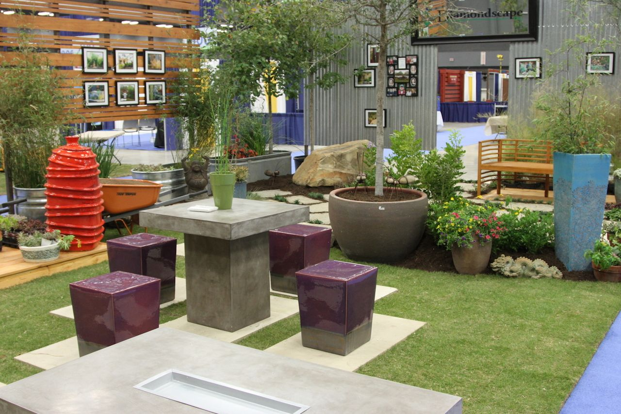 9th Annual Orlando Home U0026 Garden Show | Show Technology