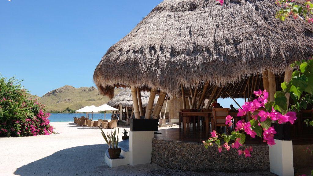 Komodo Resort, Indonesia