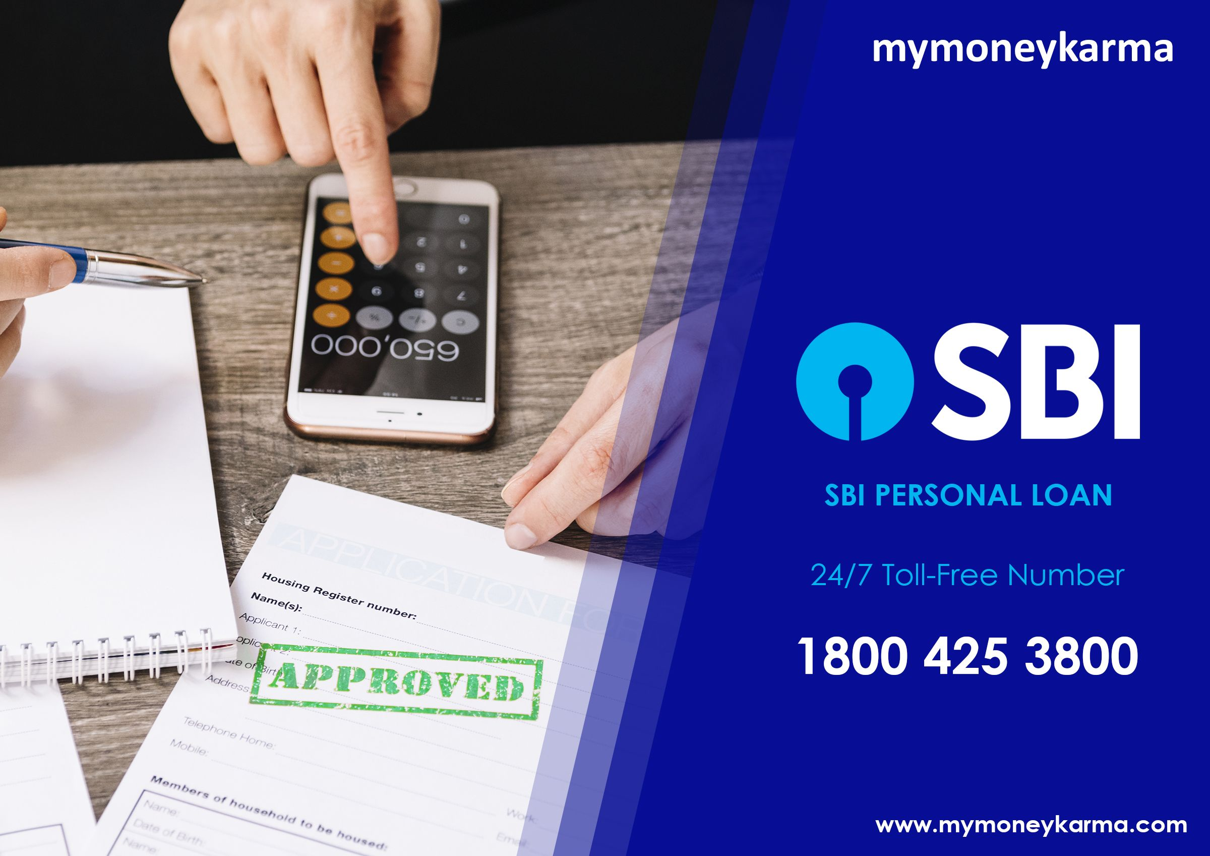 Applying For Sbi Personal Loan Here Is The List Of Documents That You Will Require Mymoneykarma Loan Documents Personal Loans Loan Person