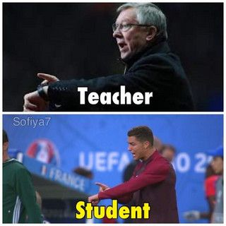 "Euro 2016 | ""Ronaldo, foi este que te aleijou?"" e outros memes fundamentais"