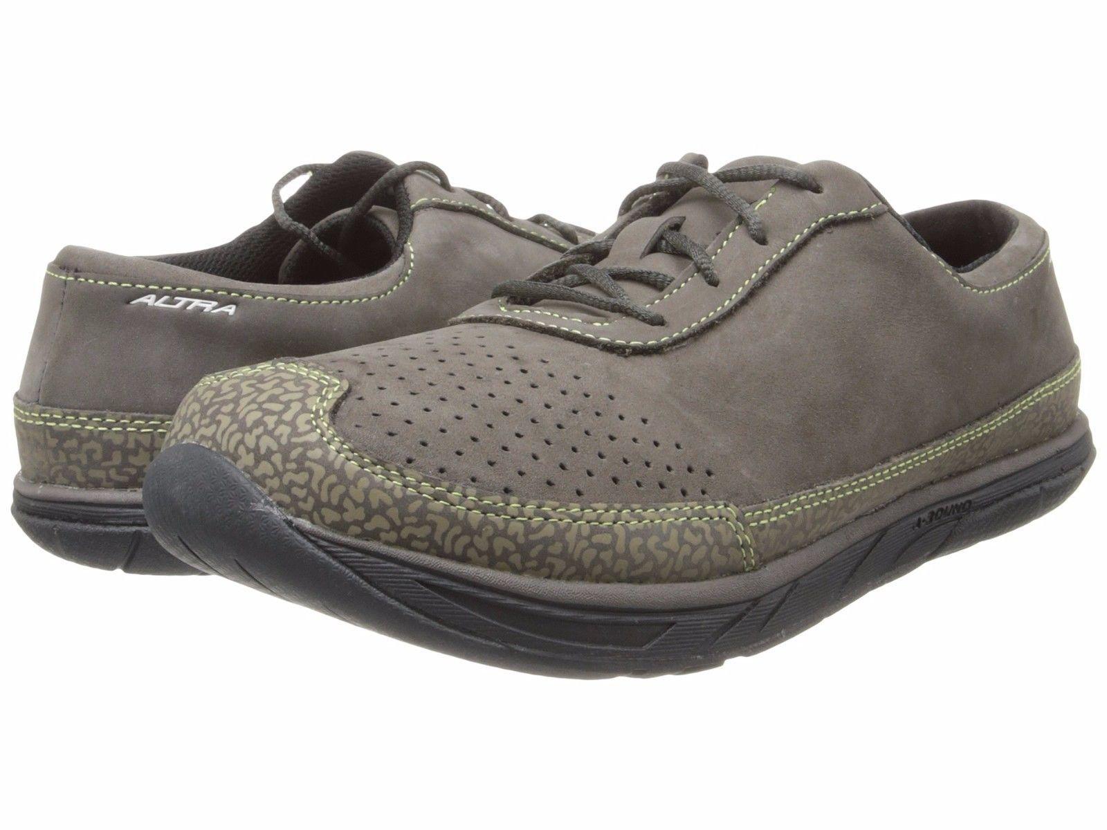 Altra Footwear Intuition Everyday Walking Shoe (Women's) wcL329