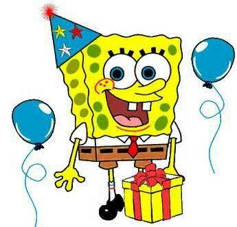 happy 28th birthday spongebob spongebob pinterest