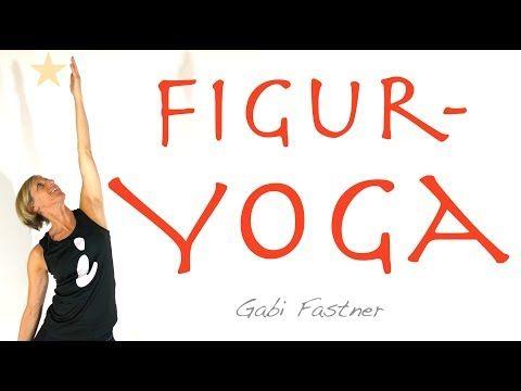 � 35 min. Yoga - Kurs für Deine Figur, ohne Geräte