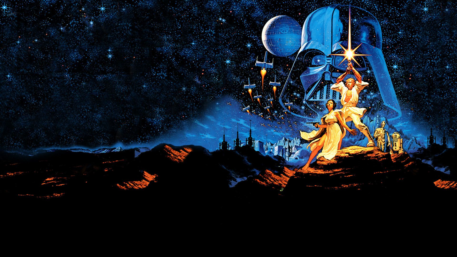 Res 1920x1080 Star Wars Wallpapers High Quality Resolution Star Wars Background Star Wars Wallpaper Star Wars Images