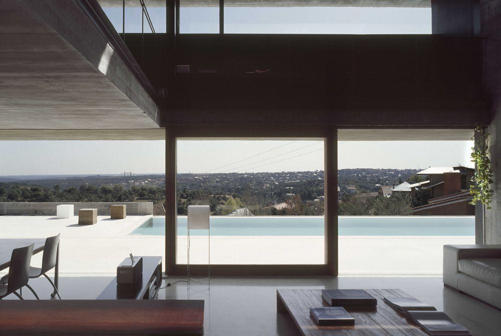 Pitch House – Iñaqui Carnicero