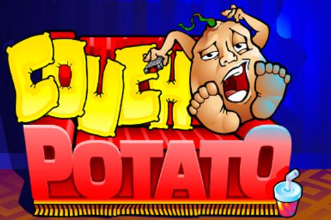 #OnlineSpielautomat Couch Potato von #Microgaming kann man auch auf dem Laptop, Tablett oder Handy spiele. Wir hoffen, Sie werden mit diesem Spielautomat von Microgaming Vergnügen haben!