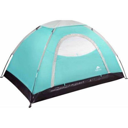 POP UP 2 PERSON BACKPACKING TENT 48