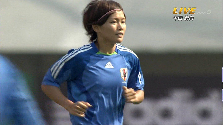 奈穂美 川澄