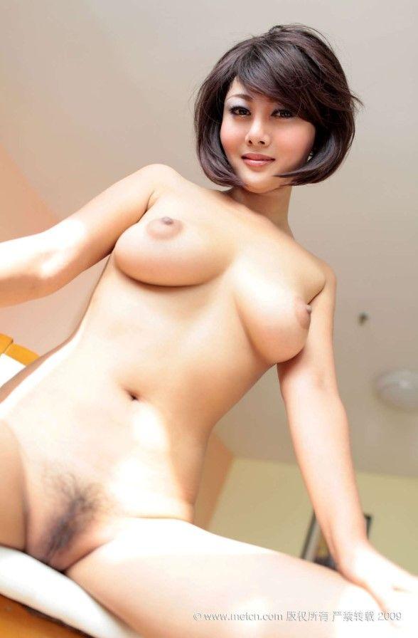 Asian Nipple Licking 41