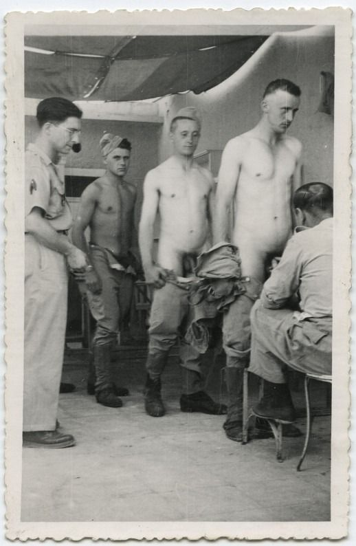Gay soldiers train sex porn — 2