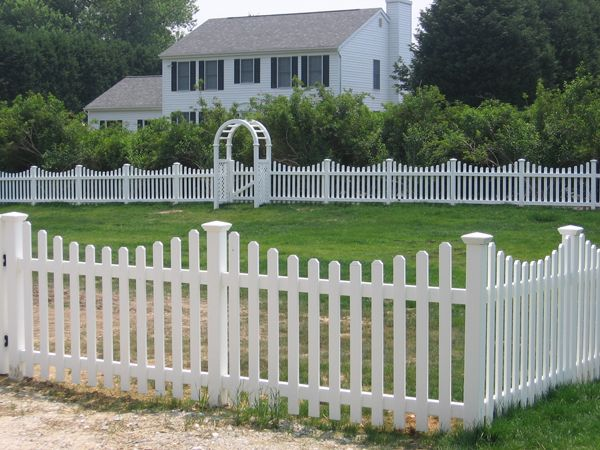 Mid-Atlantic Deck & Fence in 2019 | Fence panels uk, Fence ...