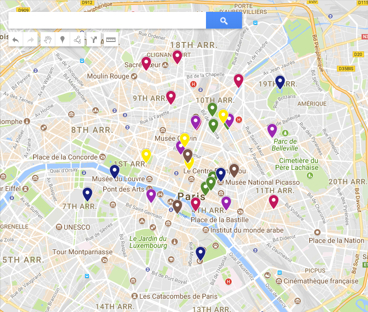 How to get the most out of Google Maps when you\'re traveling ...