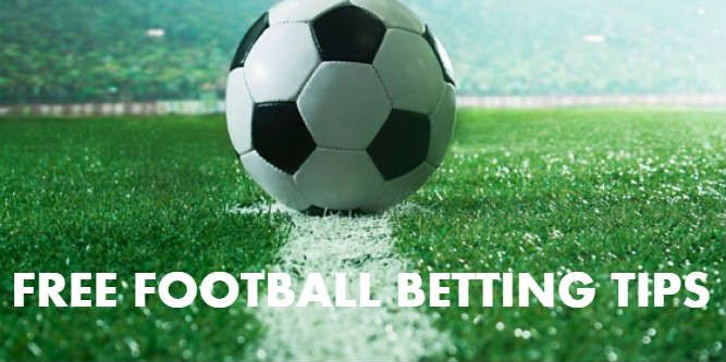 Football betting tips free low risk sports betting