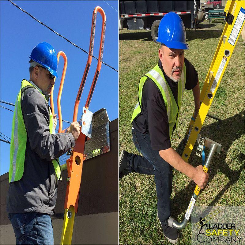 Pin by Ladder Safety Company on Ladder Safety Safety