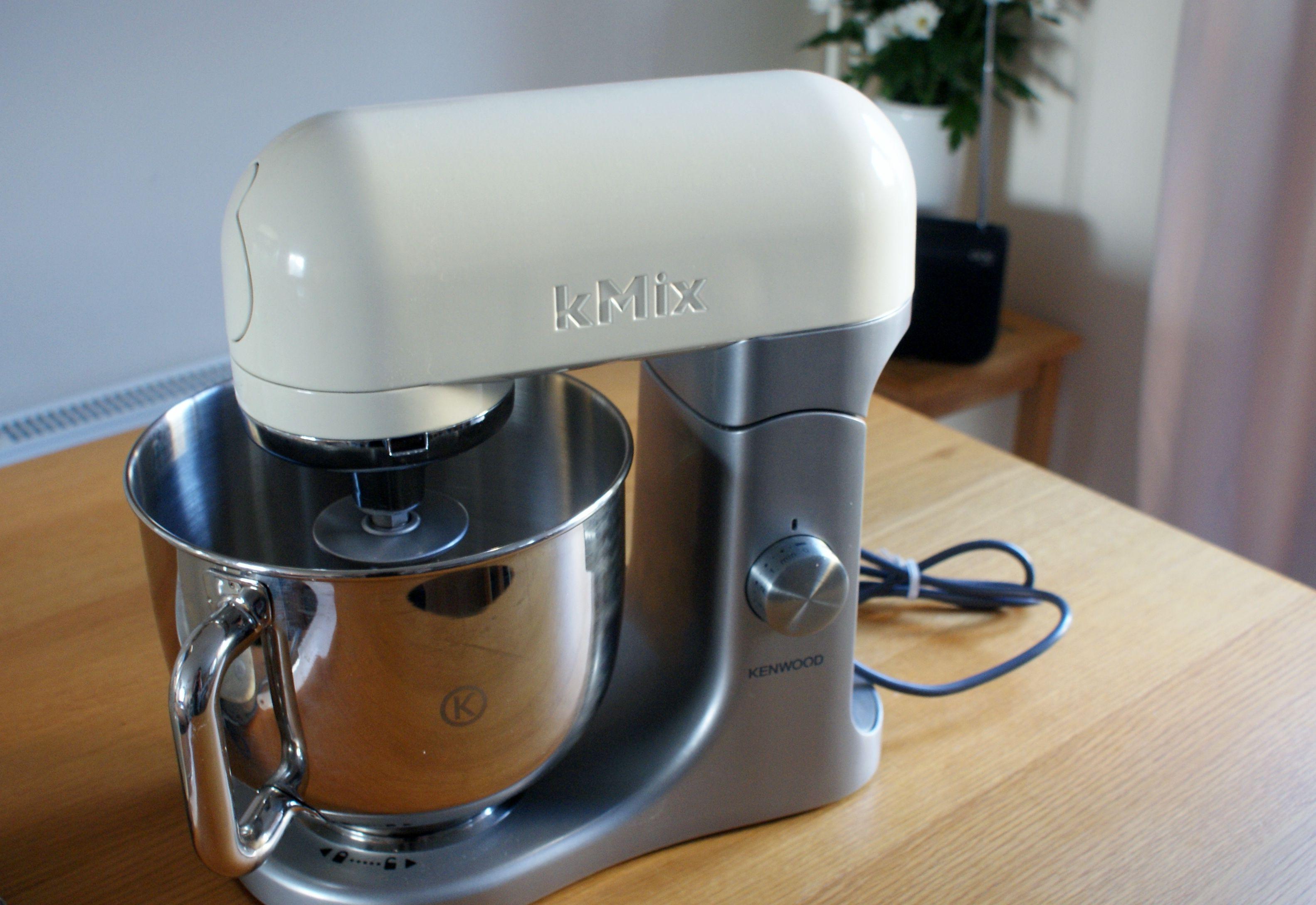 Batidora Amasadora Kenwood Kmix Kitchen Aid Mixer Kitchen Aid Kitchen Appliances