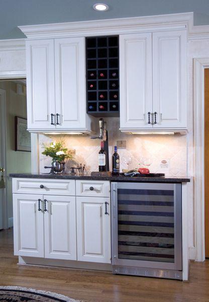 Ordinaire Ultracraft Cabinetry   Fairlawn Door Style
